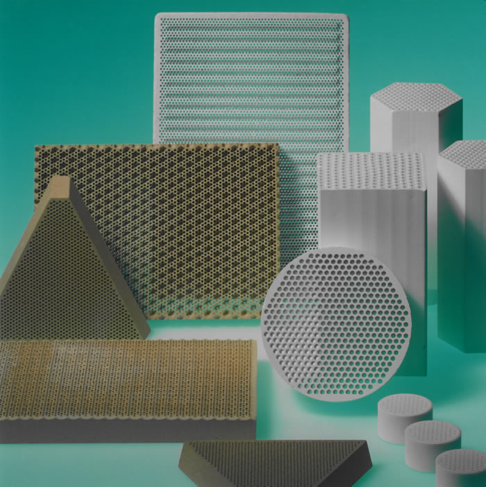Material Processing Equipment for the Ceramic Industry
