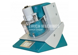 EIRICH Intensive Mixer Type EL01